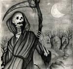Death by Ebenholz