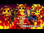 One Piece ep 650 ending