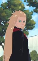 CM ReikaAikawa Naruto