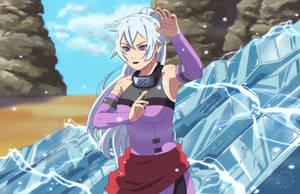 Naruto: Ls_girl