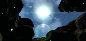 My Vision by Jarndahusky