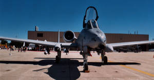 A-10 front angle 2