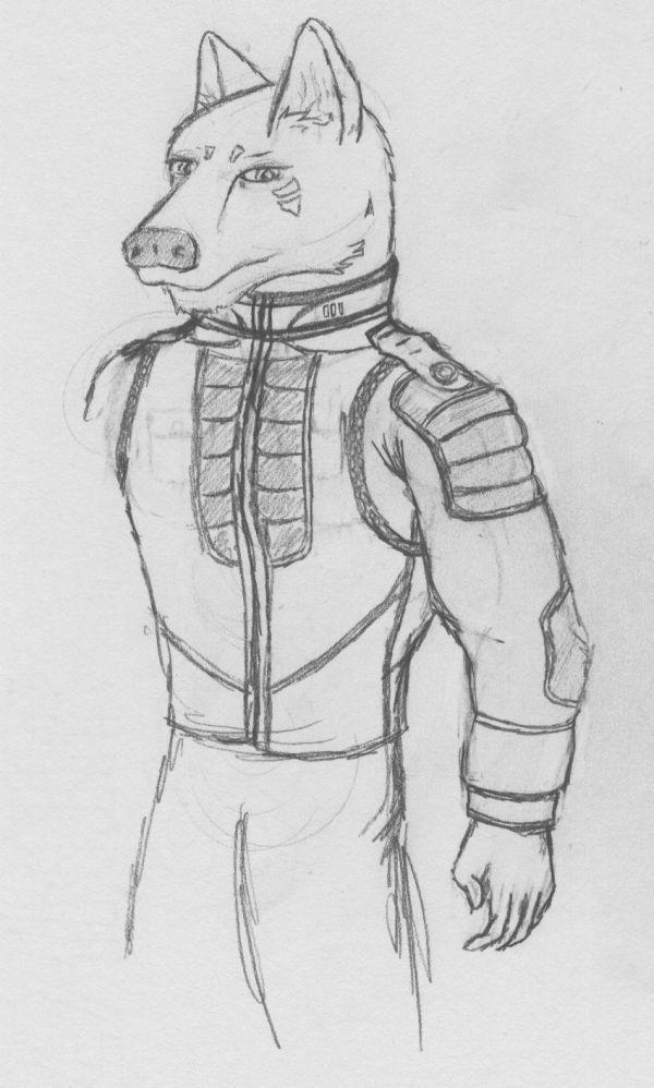 Uniform concept by Jarndahusky