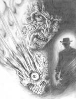 Freddy by The-Ozzman