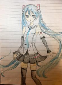 Yozora-Kasumi's Profile Picture
