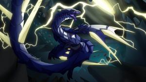 Dauntless - Malkarion