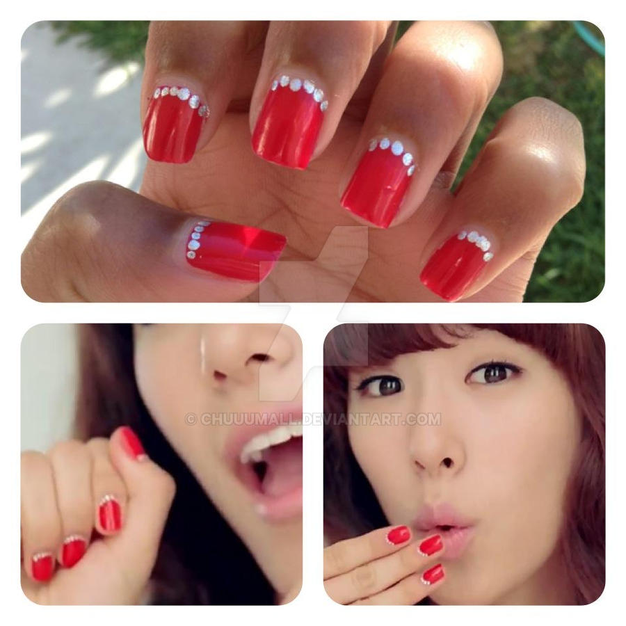 Snsd nails by chuuumall on deviantart snsd nails by chuuumall snsd nails by chuuumall prinsesfo Image collections