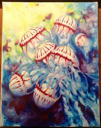 Jellyfish Cosmos