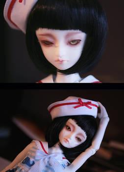Dream BOY- Blue