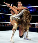 AJ Submission Hold 2