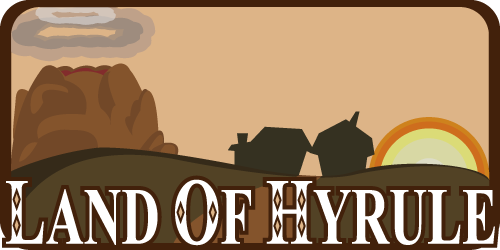 Land-of-Hyrule Icon