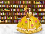 1740s Belle