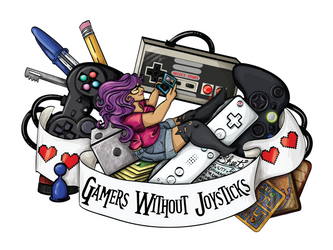 Gamers Without Joysticks