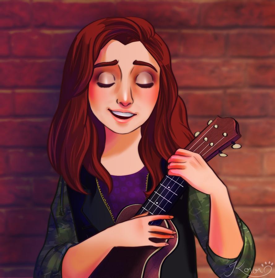 La vie de rose by KororoArt