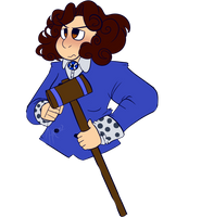 Veronica Sawyer Doodle by Anemersi
