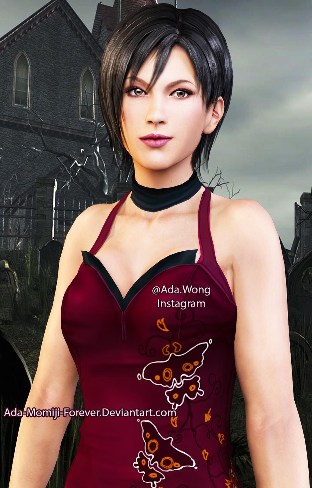 Ada Wong Sex 114