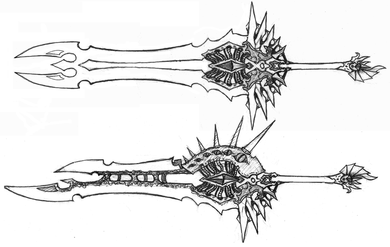 The Indomitable Unnamed_Demon_Swords_by_Crow_of_the_Abyss