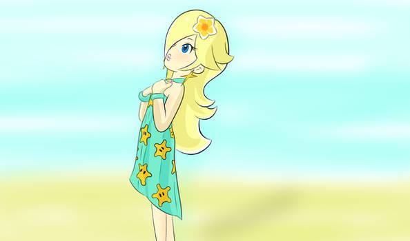 Summer Rosalina