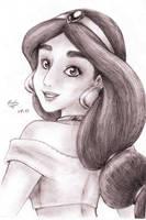 Jasmine by AnimeFanS2