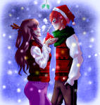 FE: Secret Santa