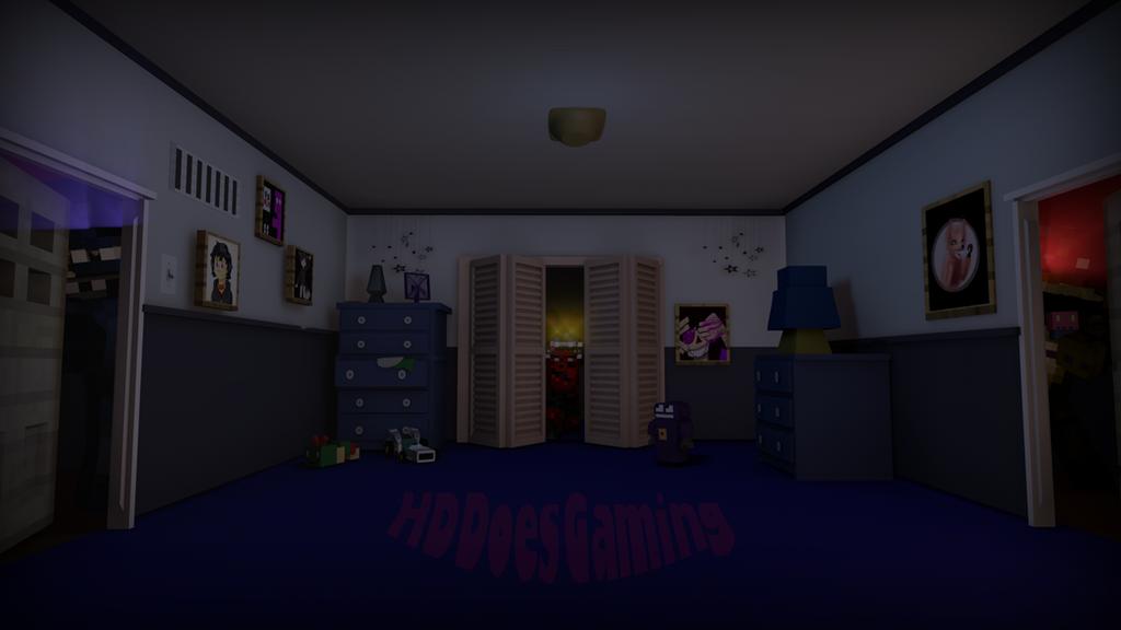 100+ F Naf 4 Bedroom – yasminroohi
