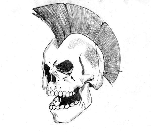 Punk By Wicked Works On DeviantArt