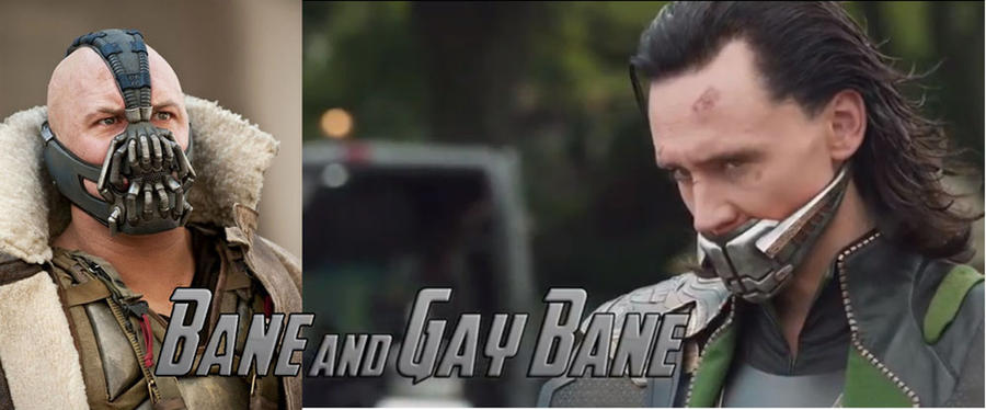 Gay bane