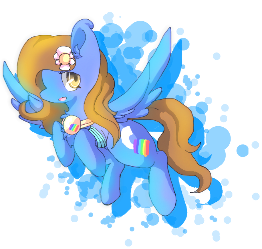 Iris Prism (commission) by DespairGriffin