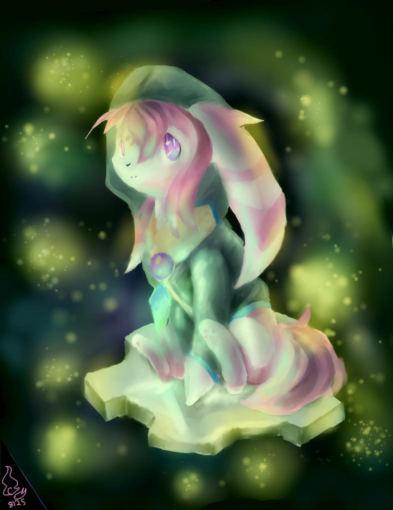 Axle: Midnight Glow by DespairGriffin