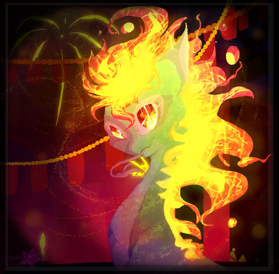 Festival by DespairGriffin