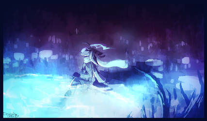 Serakath - Tranquility by DespairBreaker