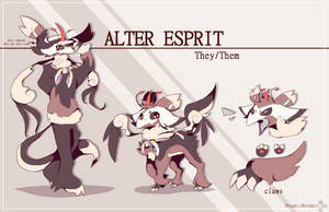 [Up to Date] Alter Esprit July 2019