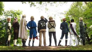 APH: World United