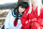 Inuyasha: With You by YamaCos