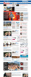 hurriyet dailynews by feartox