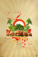 Fast Food by feartox