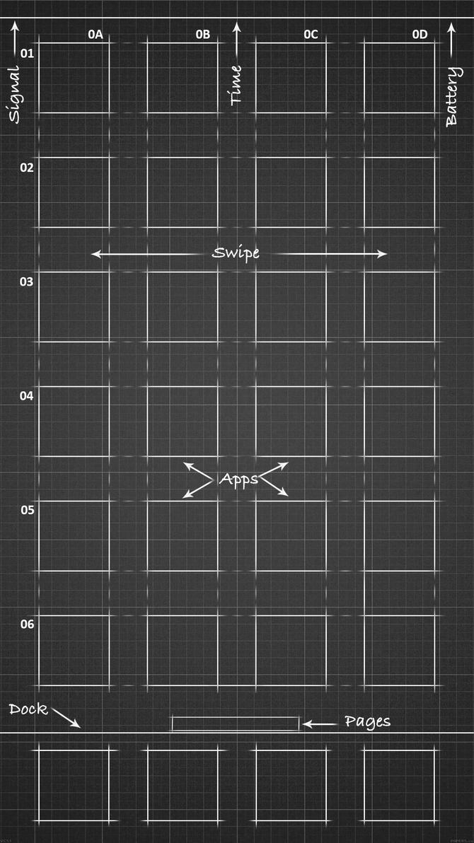 Blueprint wallpaper for iphone 6 plus black by iamj3ra on deviantart blueprint wallpaper for iphone 6 plus black by iamj3ra malvernweather Gallery