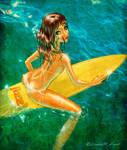 + surfergirl +