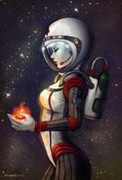 +++ astro +++ by ElizabethHunt