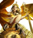 Inanna Ishtar