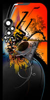 DJ Vr.2 by scarecrow426
