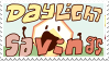 loser stamp - 1 by bfdi-stamps