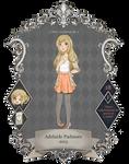 |TC| Adelaide Padmore