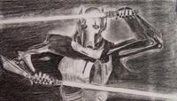 General Grevious by artstar30