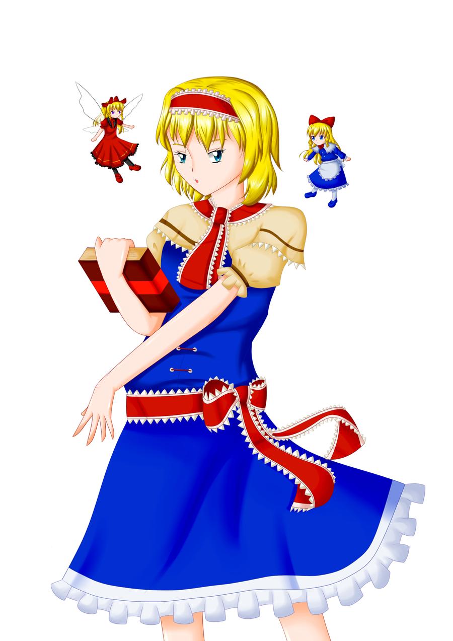 Alice by Renny1998