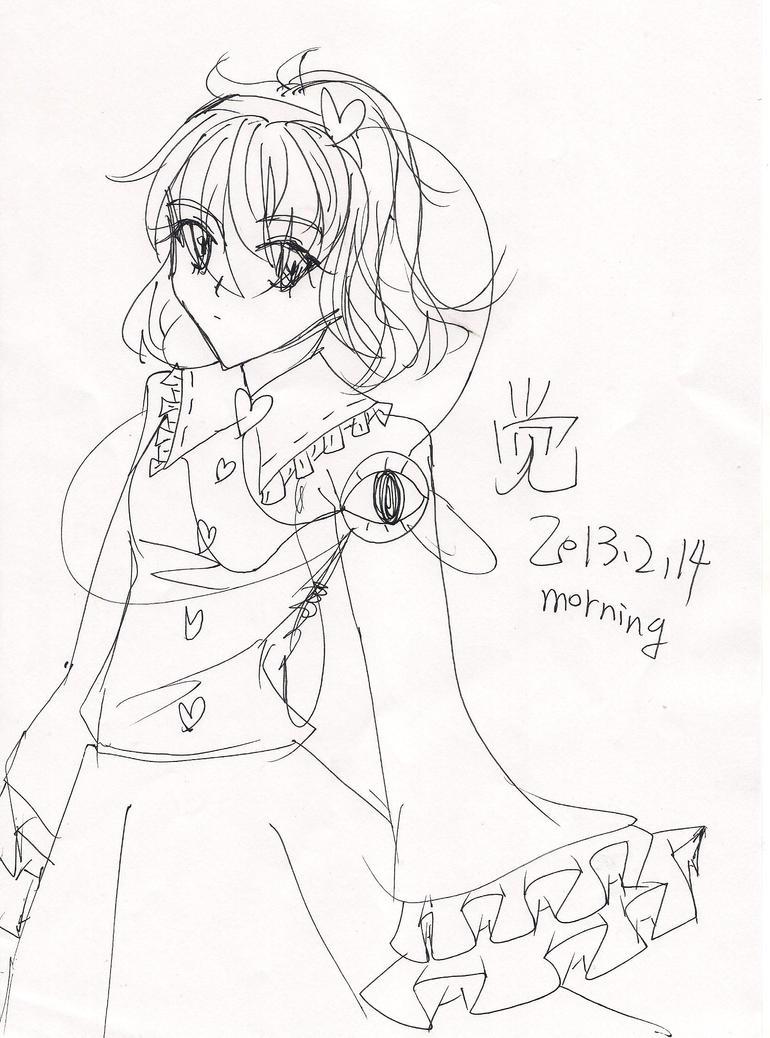 Satori by Renny1998