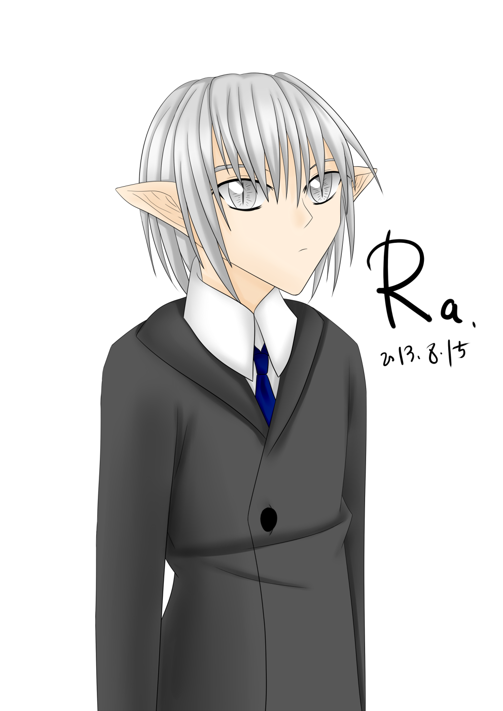 Ra by Renny1998