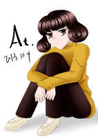 At by Renny1998