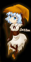 Halloween-Oxygen by Renny1998