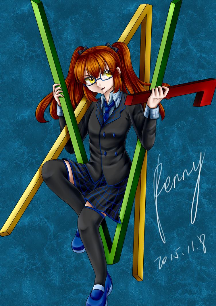 Mathematics by Renny1998